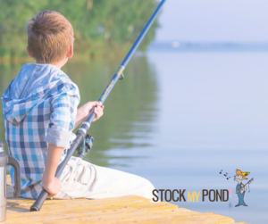 Looking for pond stocking in Eufaula, Alabama? Stock My Pond Visits Eufaula, Alabama.